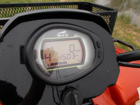 2014 Arctic Cat 500 XT in West Plains, Missouri - Photo 9