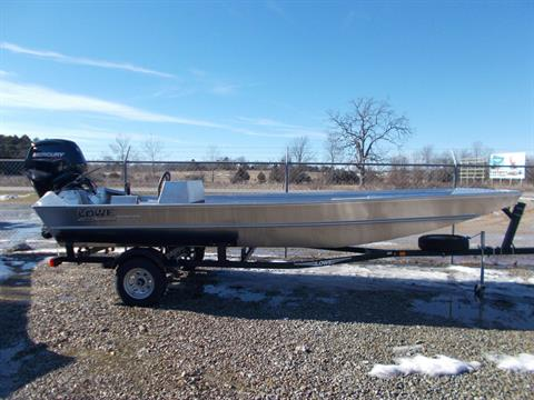 2021 Lowe ROUGHNECK 1860 BIG RIVER W/ TRAILER in West Plains, Missouri - Photo 1