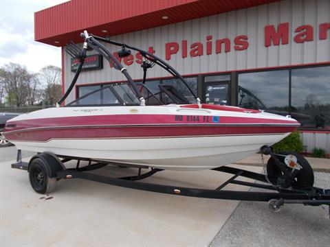 1994 VIP VISION 1930LX BOW RIDER W/ TRAILER in West Plains, Missouri