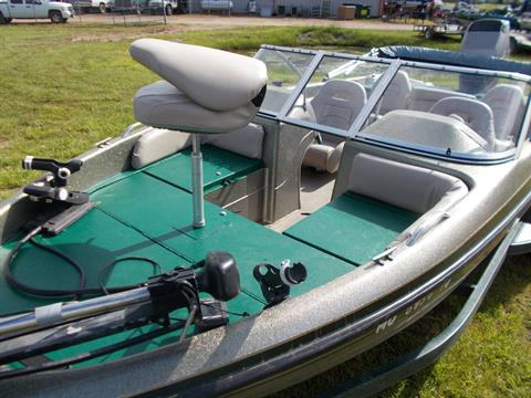 1999 Tracker NITRO 205 SPORT SF W/ MERCURY 150 XR6 & TRAILER in West Plains, Missouri - Photo 4