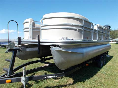 2015 Lowe SS210 W/ MERCURY 90H 4S & TRAILER in West Plains, Missouri - Photo 3