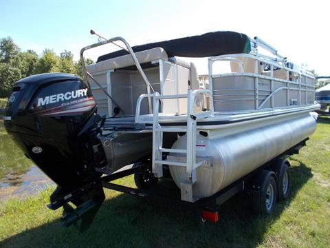 2015 Lowe SS210 W/ MERCURY 90H 4S & TRAILER in West Plains, Missouri - Photo 4