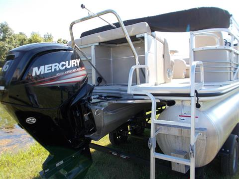 2015 Lowe SS210 W/ MERCURY 90H 4S & TRAILER in West Plains, Missouri - Photo 24