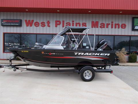 2016 Tracker Pro Guide V-175 WT in West Plains, Missouri - Photo 1