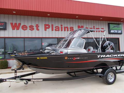 2016 Tracker Pro Guide V-175 WT in West Plains, Missouri - Photo 4