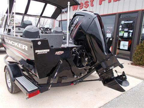 2016 Tracker Pro Guide V-175 WT in West Plains, Missouri - Photo 18