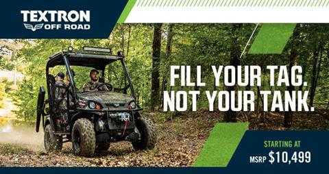 2019 Textron Off Road PROWLER EV ALL ELECTRIC in West Plains, Missouri - Photo 3