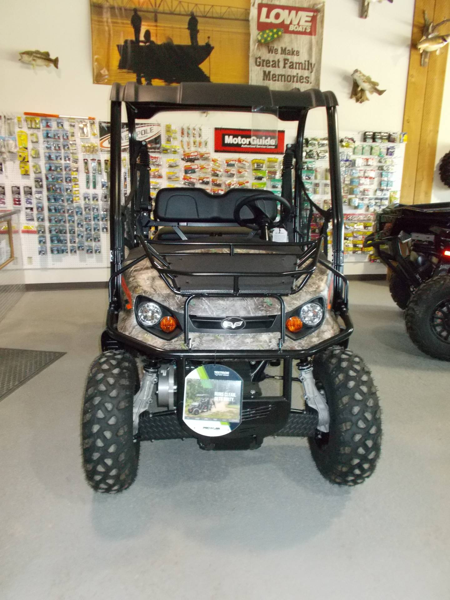 2019 Textron Off Road PROWLER EV ALL ELECTRIC in West Plains, Missouri - Photo 4
