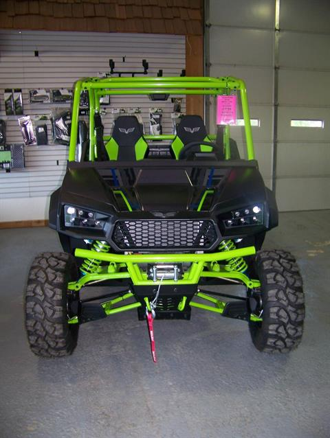2018 Textron Off Road HAVOC X LIMITED in West Plains, Missouri