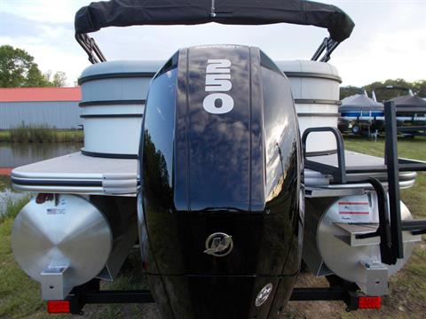 2019 Lowe SS230 WT TLX W/ MERCURY 250L &TRAILER in West Plains, Missouri - Photo 9
