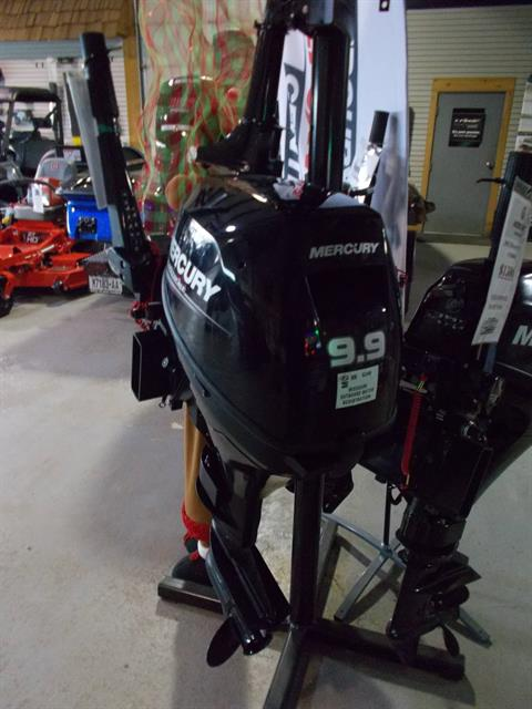 Mercury Marine 9.9EH FourStroke in West Plains, Missouri - Photo 1