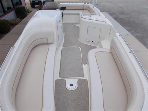 1996 SEARAY SUNDECK 240 W/ 5.7L I/OW/ '96 TRAILER in West Plains, Missouri - Photo 24