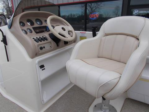 1996 SEARAY SUNDECK 240 W/ 5.7L I/OW/ '96 TRAILER in West Plains, Missouri - Photo 30