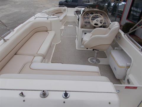 1996 SEARAY SUNDECK 240 W/ 5.7L I/OW/ '96 TRAILER in West Plains, Missouri - Photo 34