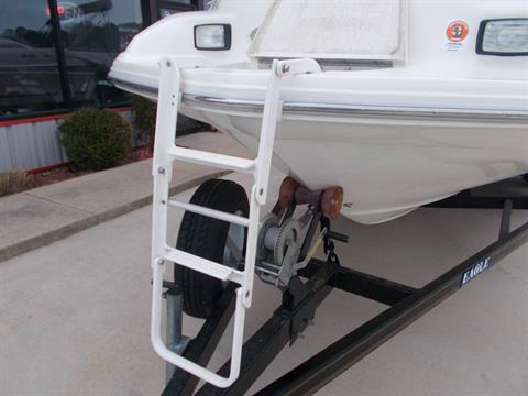 1996 SEARAY SUNDECK 240 W/ 5.7L I/OW/ '96 TRAILER in West Plains, Missouri - Photo 39
