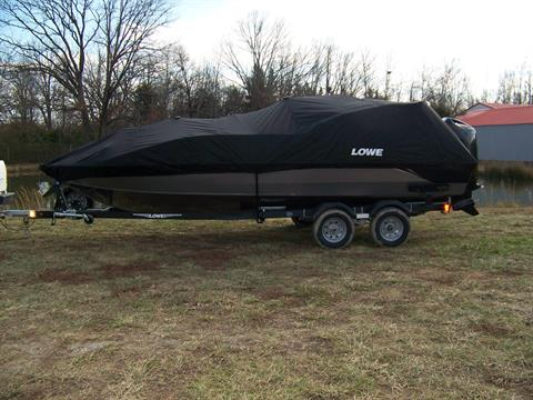 2019 Lowe SD224 DECK BOAT W/ MERCURY 175 & TRAILER in West Plains, Missouri - Photo 12