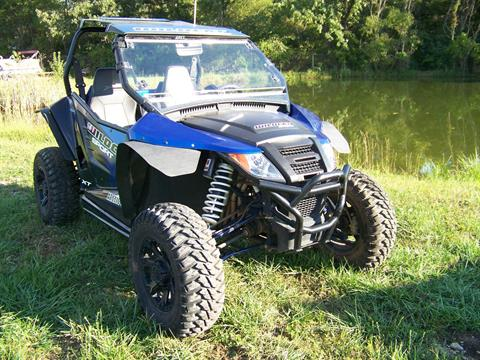 2015 Arctic Cat WILDCAT SPORT XT --LOTS OF EXTRAS in West Plains, Missouri
