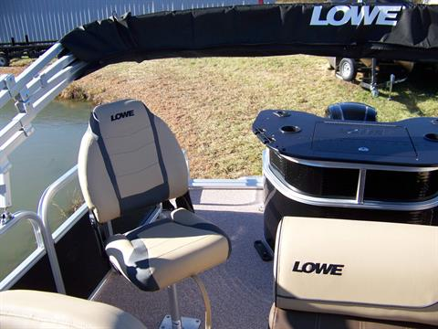 2019 Lowe SF214 W/ MERCURY 115 PRXS 4S & TRAILER in West Plains, Missouri - Photo 4
