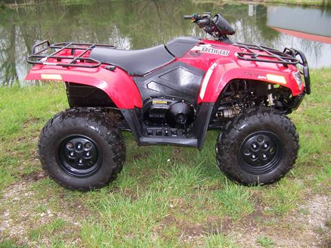 2014 Arctic Cat 500 EFI 4X4 ONLY 507 MILES in West Plains, Missouri