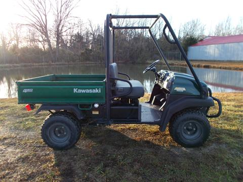 2007 Kawasaki MULE 3010 in West Plains, Missouri