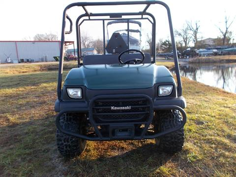 2007 Kawasaki MULE 3010 in West Plains, Missouri - Photo 3