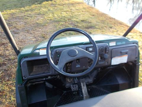 2007 Kawasaki MULE 3010 in West Plains, Missouri - Photo 4