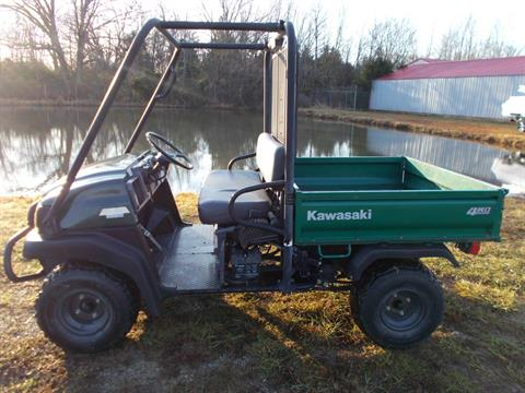 2007 Kawasaki MULE 3010 in West Plains, Missouri - Photo 5