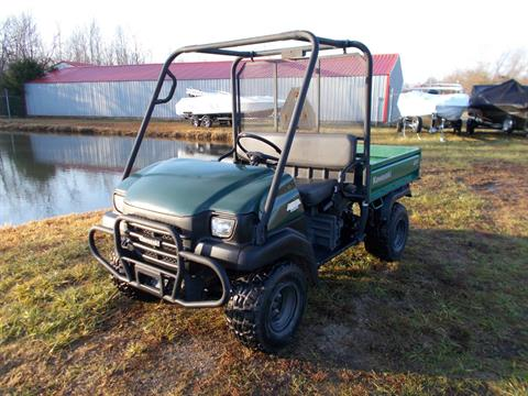 2007 Kawasaki MULE 3010 in West Plains, Missouri - Photo 7