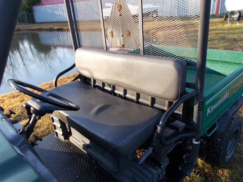 2007 Kawasaki MULE 3010 in West Plains, Missouri - Photo 8