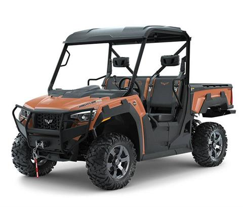 2019 Textron Off Road PROWLER PRO RANCH EDITION in West Plains, Missouri