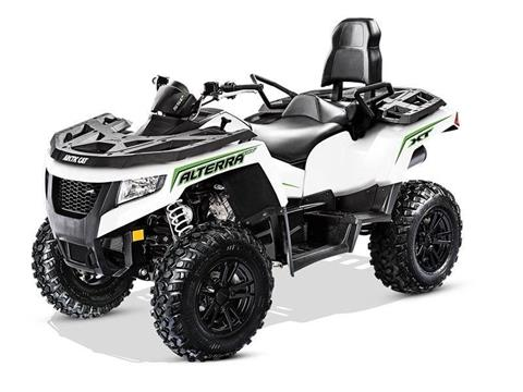 2017 Arctic Cat A2017THO1PUSW in West Plains, Missouri