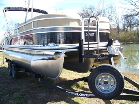 2019 Lowe SS230 CL TRIPLE LOG W/ MERCURY 200 4S & TRAILER in West Plains, Missouri - Photo 2