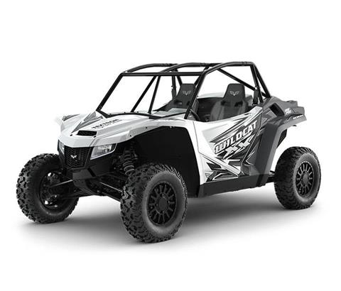 2019 Textron Off Road WILDCAT XX WITH 130 HP in West Plains, Missouri