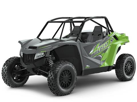 2020 Arctic Cat WILDCAT XX WITH 130 HP in West Plains, Missouri