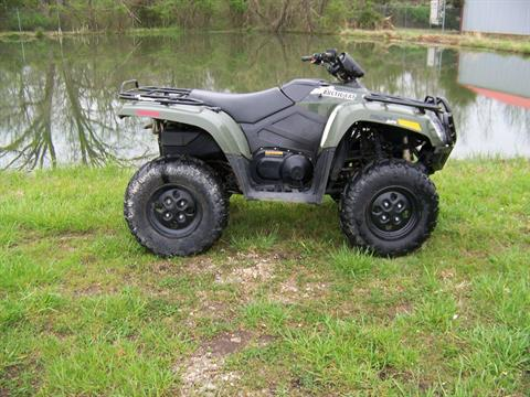 2014 Arctic Cat 500 EFI 4X4-ONLY 1967 MILES in West Plains, Missouri