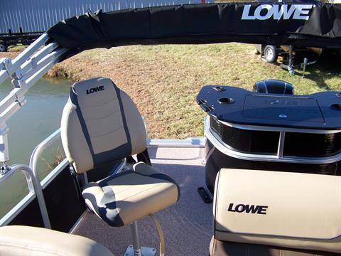 2019 Lowe SF214 W/MERCURY 60H 4S & TRAILER in West Plains, Missouri - Photo 4