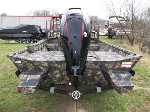 2018 Lowe ROUGHNECK ARCHER 2070 W/ MERCURY 115 PRO XS 4S in West Plains, Missouri