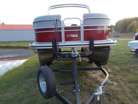 2021 Lowe SS170 W/ MERCURY 60 CT & TRAILER in West Plains, Missouri - Photo 4