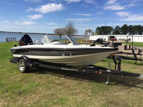 2007 Ranger 190 Reata in Willis, Texas
