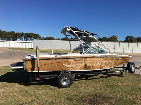2008 Moomba Mobius LSV in Willis, Texas