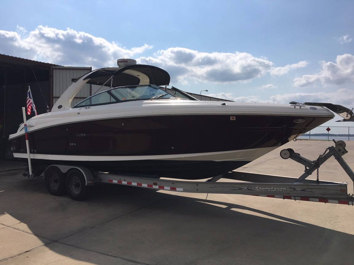 2008 Sea Ray 290 Select EX in Willis, Texas
