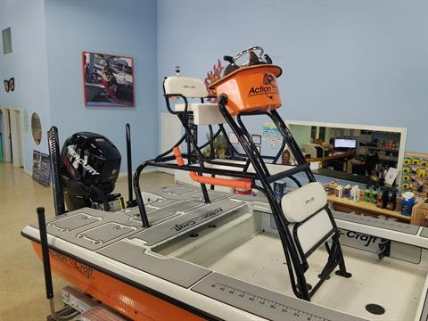 2018 2050 GULFCOAST CROSSOVER 2050 GULFCOAST CROSSOVER in Willis, Texas