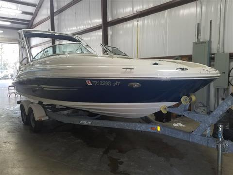2007 Sea Ray 220 Sundeck in Willis, Texas