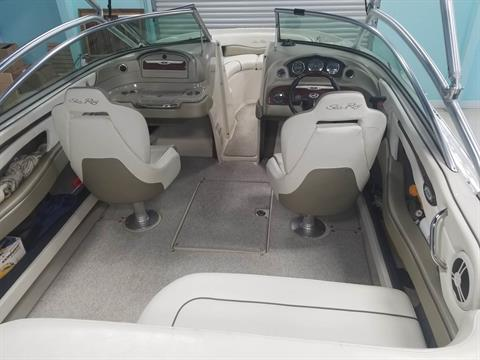 2008 Sea Ray 220 SELECT in Willis, Texas