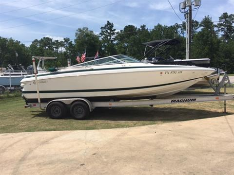 2000 Cobalt 246 BR in Willis, Texas