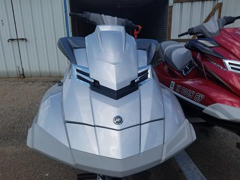2013 Yamaha FX HO CRUISER in Willis, Texas