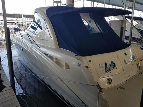2007 Sea Ray 38 Sundancer in Willis, Texas
