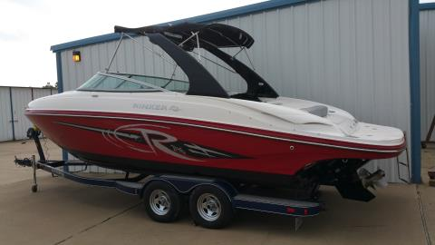 2014 Rinker Captiva 246 BR in Willis, Texas