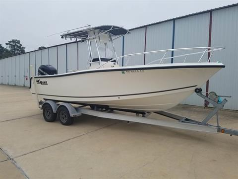 2012 Mako 212 Center Console in Willis, Texas