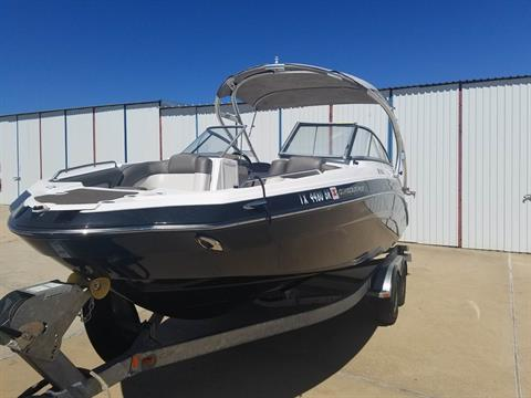 2012 Yamaha 242 Limited in Willis, Texas